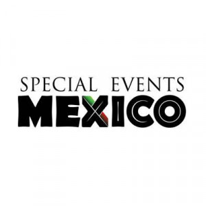 Special Events Mexico, a Foto Master customer: Logo