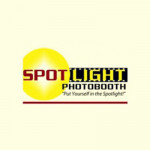 Logo: Spotlight Photobooth