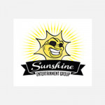 Logo: Sunshine Entertainment Group