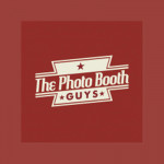 Logo: The Photo Booth Guys
