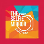 Logo: The Selfie Mirror