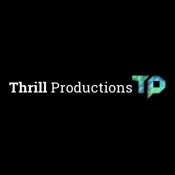 Thrill Productions, a Foto Master customer: Logo