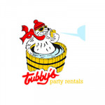 Logo: Tubbys Party Rentals