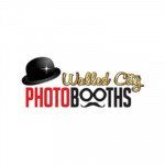 Logo: Walled City Photo Booths