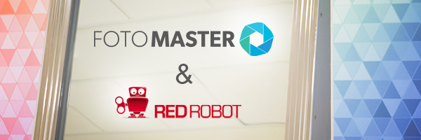 Post Header: Red Robot