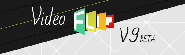 Post Header: Video Flip Software V9