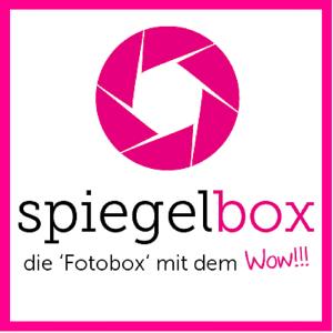 spiegelbox, a Foto Master customer: Logo