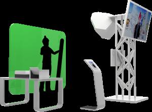 Video Flip, Mobile Photo Flip Book Studio: 3D Render