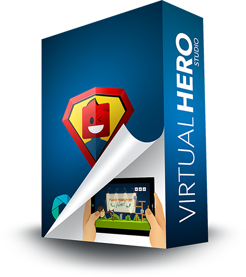 Virtual Hero Software